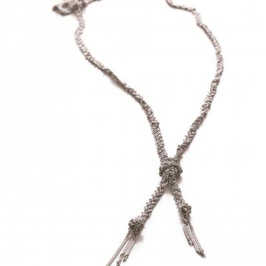 14 chain Twist