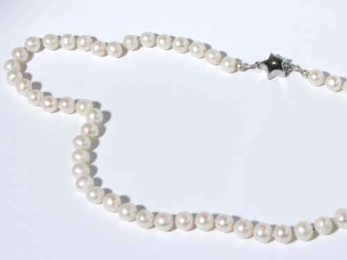 Perlenkette